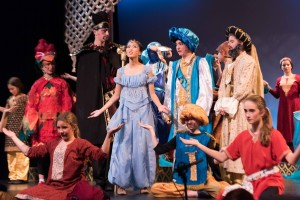 2016 Family Theater Day